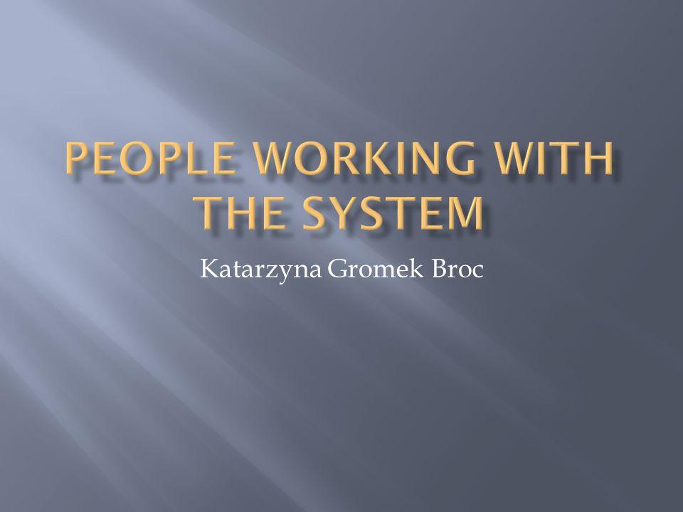 Katarzyna Gromek Broc