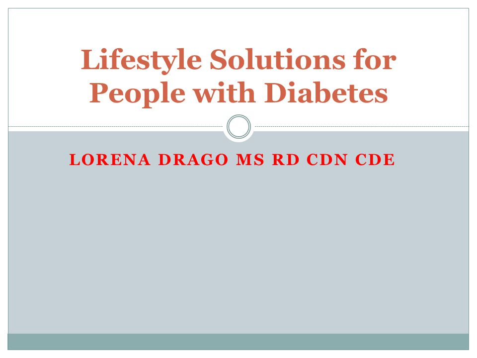 ACHIEVE AND MAINTAIN : BLOOD GLUCOSE LEVELS IN THE NORMAL RANGE OR AS CLOSE TO NORMAL AS IS SAFELY POSSIBLE A LIPID AND LIPOPROTEIN PROFILE THAT REDUCES THE RISK FOR VASCULAR DISEASE BLOOD PRESSURE LEVELS IN THE NORMAL RANGE OR AS CLOSE TO NORMAL AS IS SAFELY POSSIBLE Medical Nutrition Therapy (MNT) in Diabetes Management