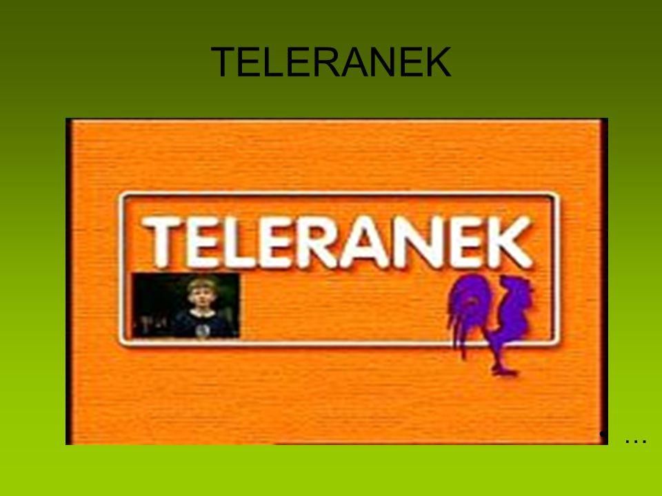 TELERANEK …