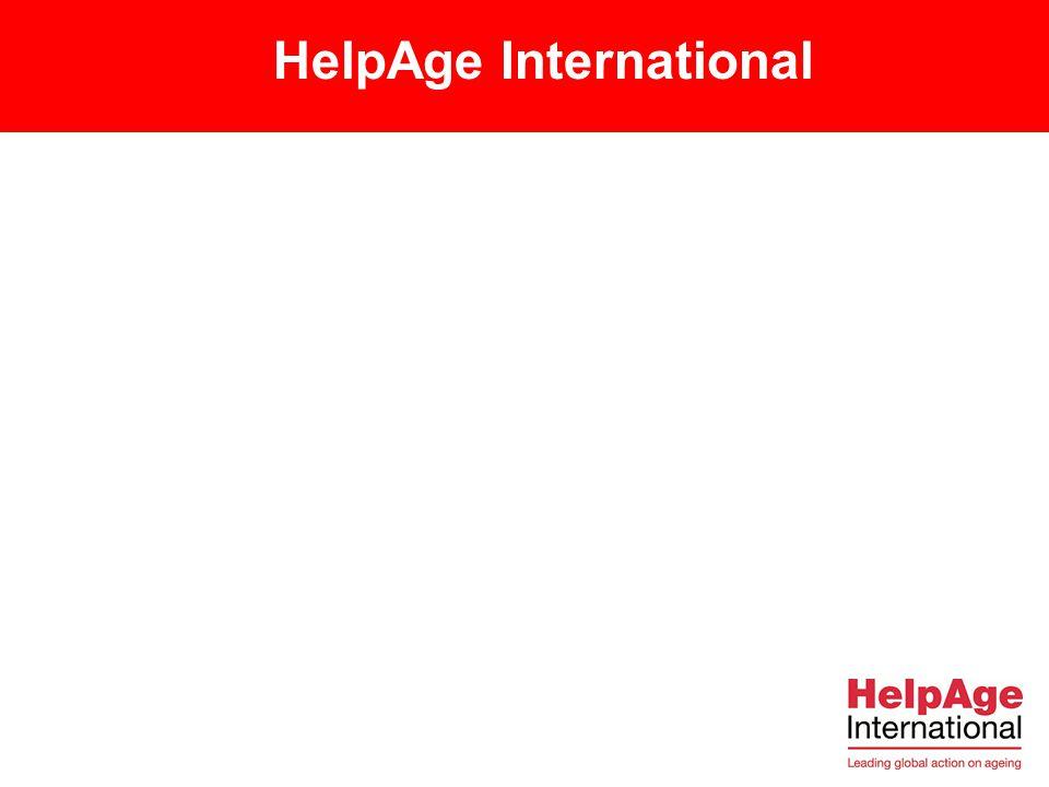 HelpAge International AHSANTENI SANA= Merci