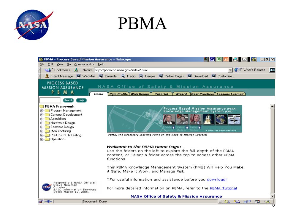 7 Online Community via PBMA
