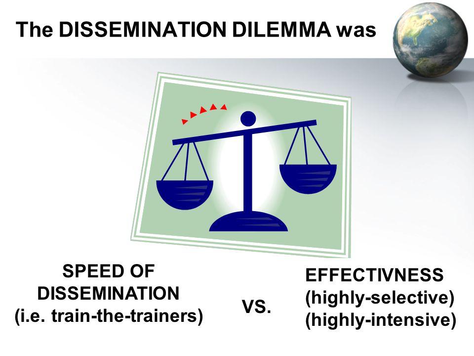 Matrix Model dissemination derived from D.