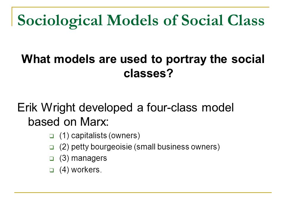 sociology essays on social class Sociology essayswhen first signing up for sociology it started off just as another class i needed to take towards my degree not once did i think to myself that i would enjoy or learn anything from this class that would benefit me in my everyday life.