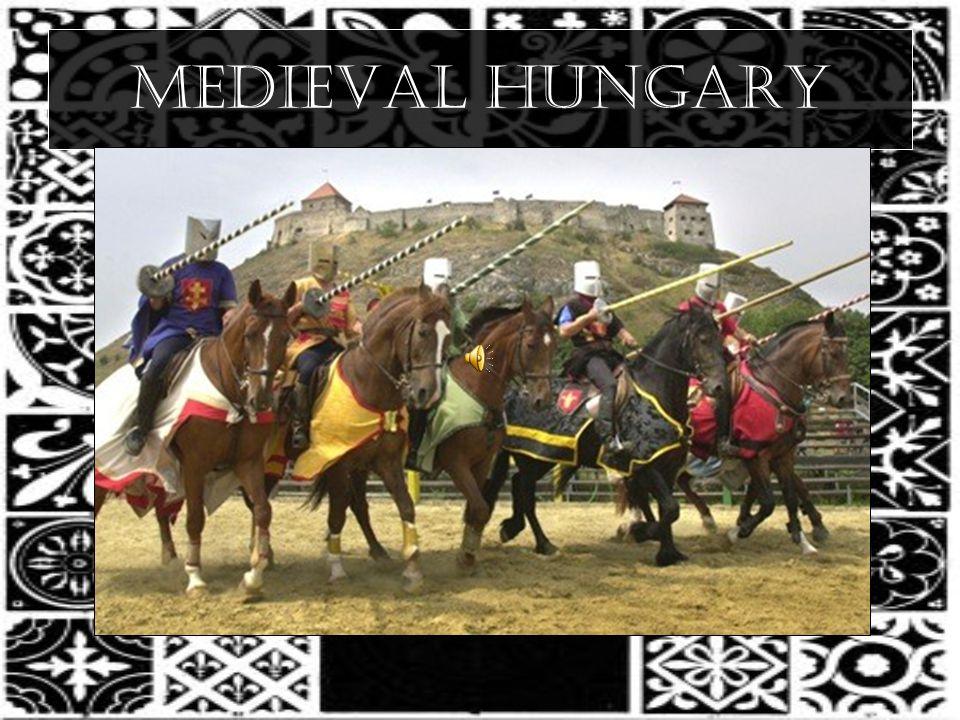 Medieval Hungary