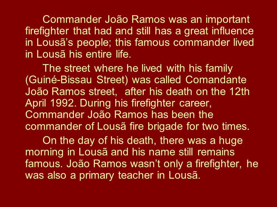 João Oliveira Ramos