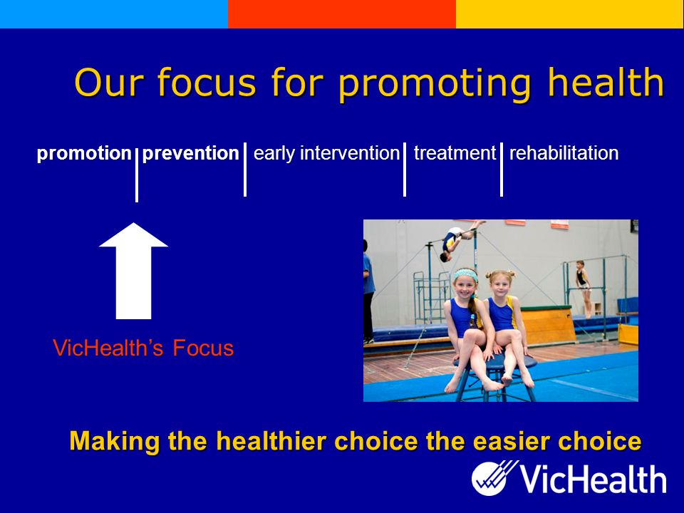 Participation in sport for health and wellbeing or Can we have it all.