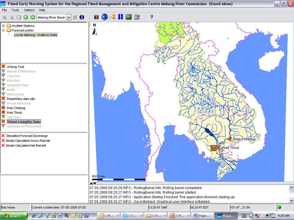 31 System screenshot MEKONG FEWS