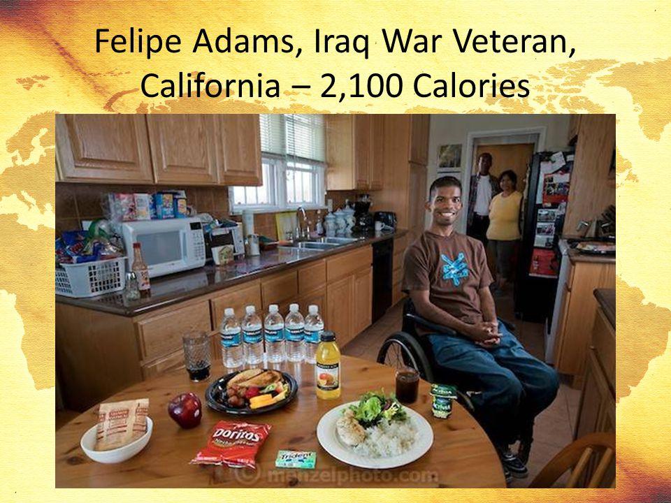 Willie Ishulutak, Soapstone Carver, Canada – 4,700 Calories