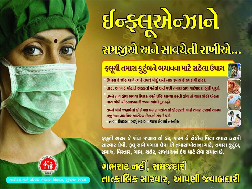 INTRODUCTION H1N1 o Swine Flu Is Influenza like Illness caused by Virus [H1N1] o Was reported from Mexico in 2009 & it had spread to United States and other continents.