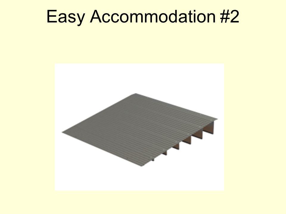 Easy Accommodation #2