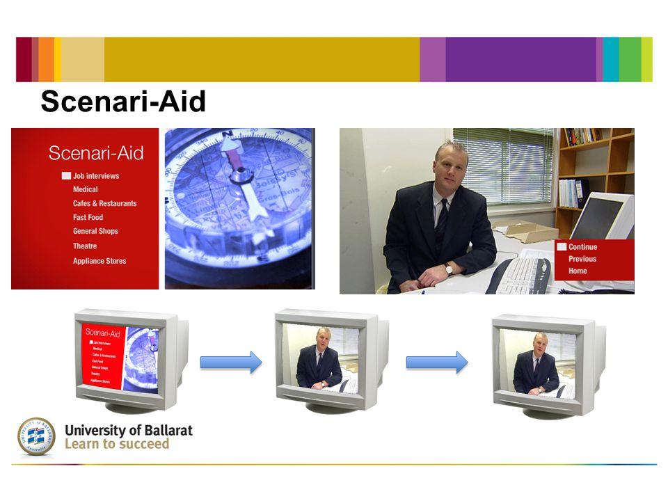 Scenari-Aid