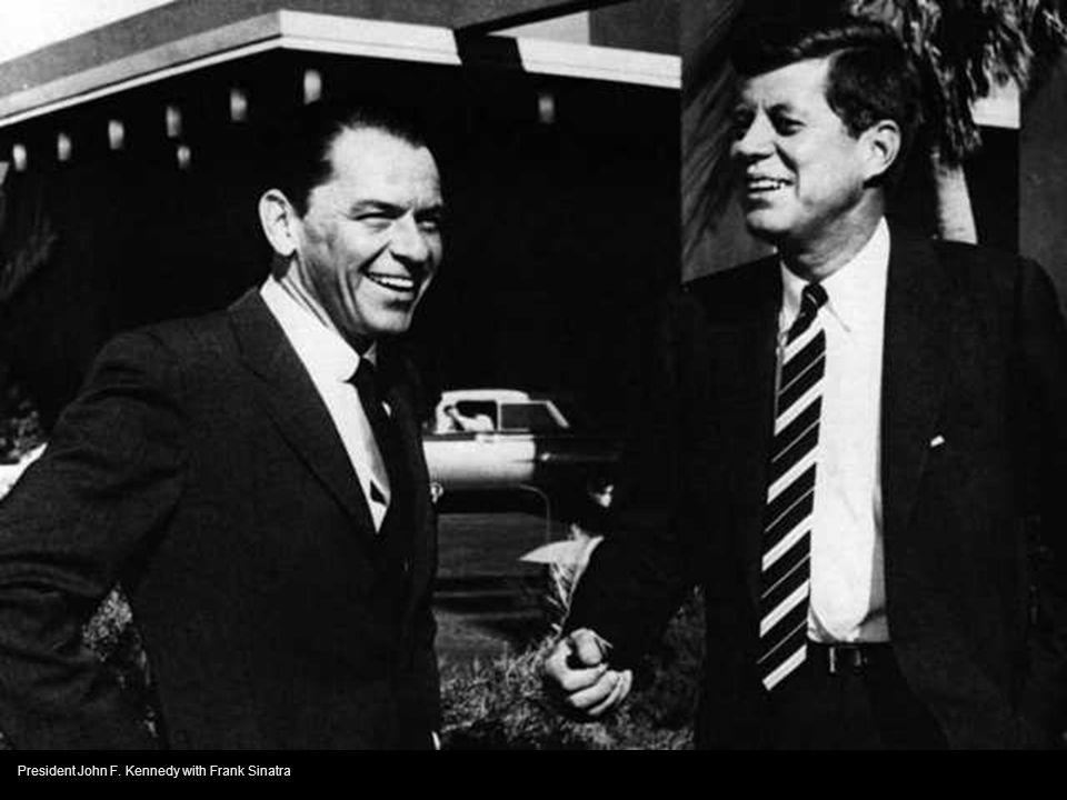 President Jimmy Carter with Kirk Douglas