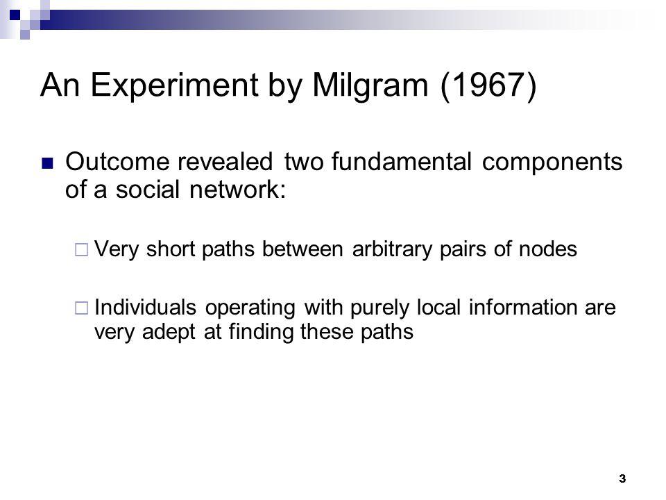 34 References Kleinberg, J.The Small-World Phenomenon: An Algorithmic Perspective.