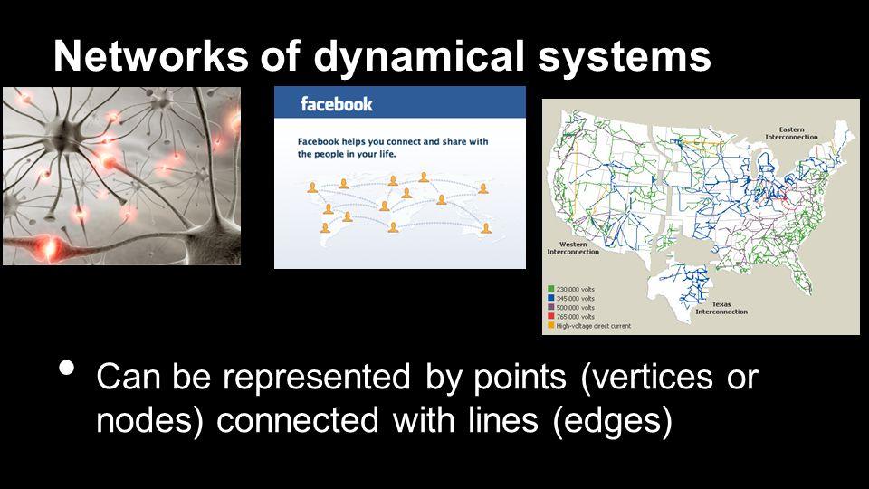 An Example of a Regular Network