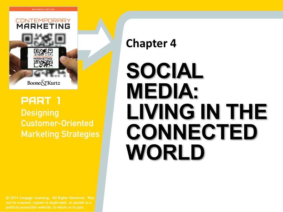 Chapter 4 © 2014 Cengage Learning. All Rights Reserved.