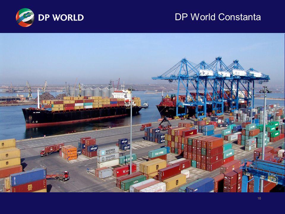 16 DP World Constanta