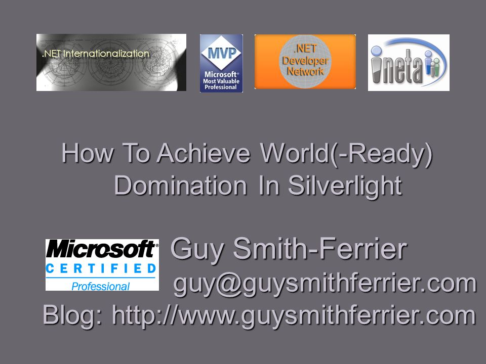  To save from having to uninstall and reinstall Silverlight to test the installation experience disable Silverlight:-  In Internet Explorer select Tools   Manage Add-ons   Enable or Disable Add-ons  Select Microsoft Silverlight and click on the Disable radio button