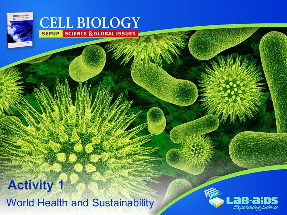 World Health and Sustainability