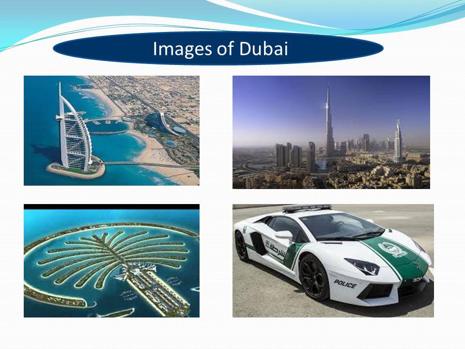 Images of Dubai