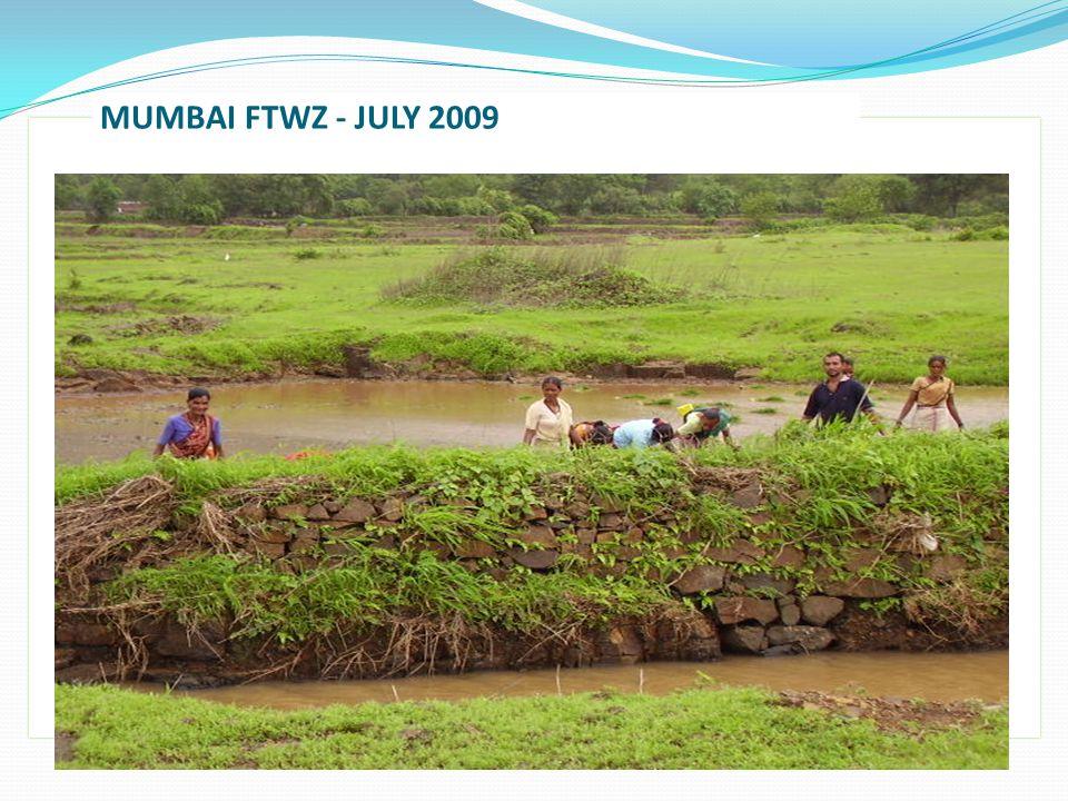 MUMBAI FTWZ - JULY 2009
