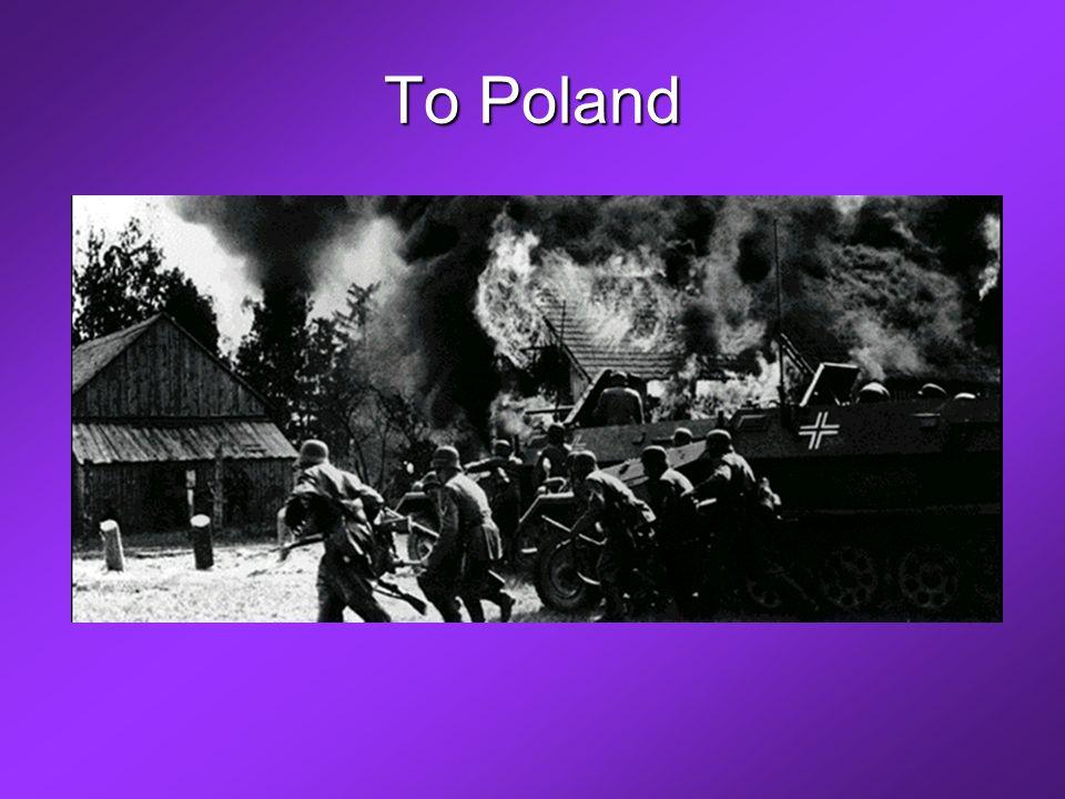 To Poland