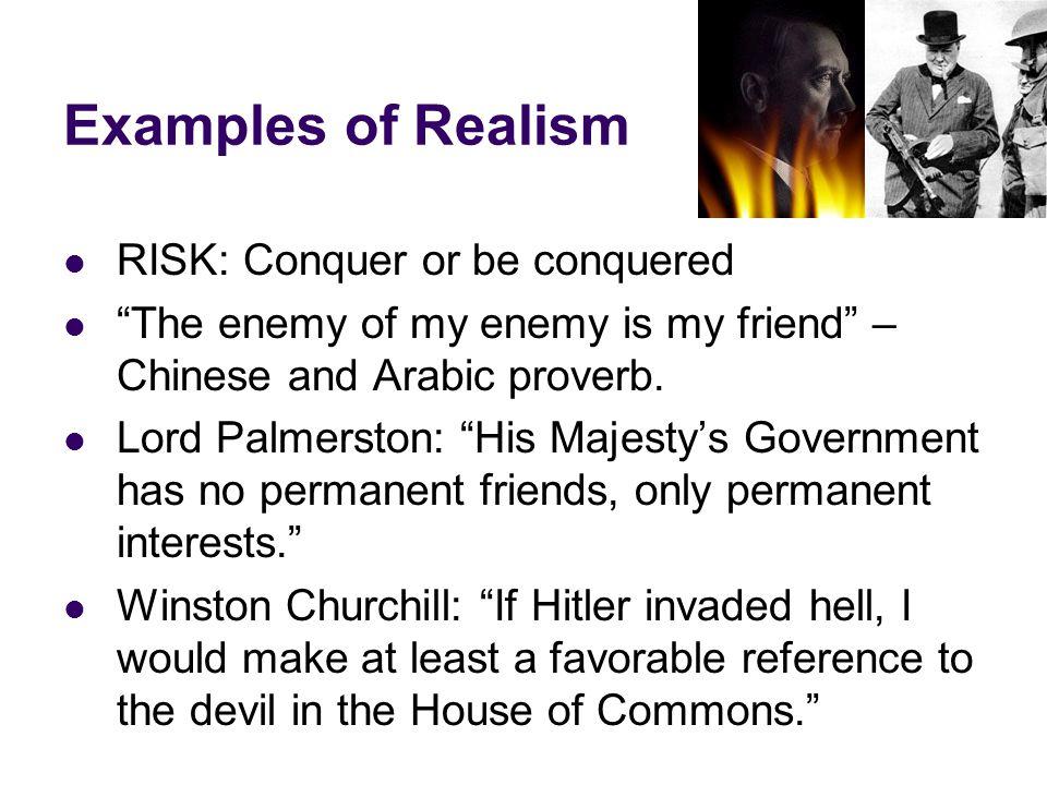 "a. Realism RealismLiberalism""Radicalism"" World System AnarchyCommunityHierarchy Key Actors StatesStates, IGOs, NGOs, Warlords Classes or Dominant Grou"