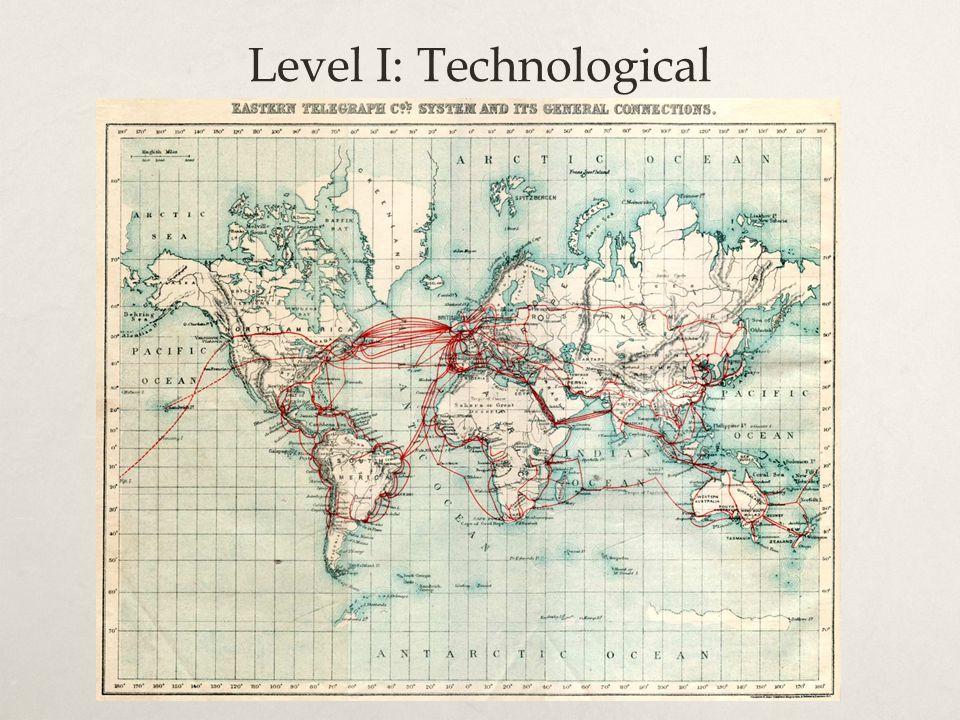 Level I: Technological
