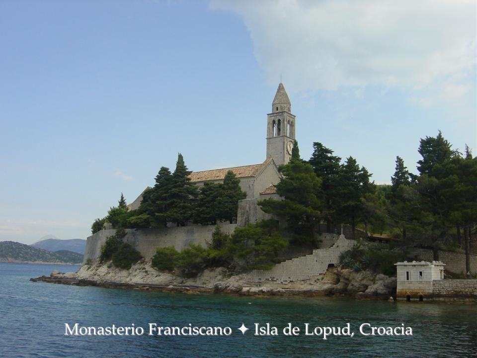 Monasterio de Beit Chabab  Líbano