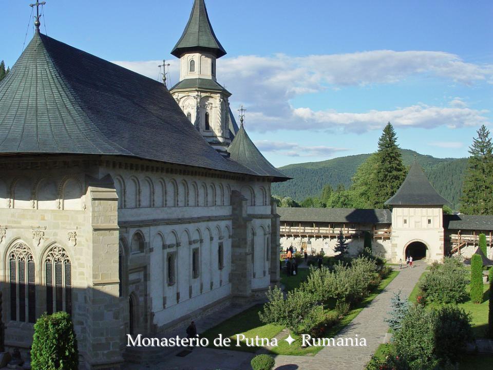 Abadía de Saint-Benoît-du-Lac  Canadá