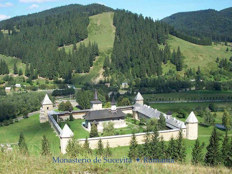 Monasterio de Jvari  Mtskheta, Georgia