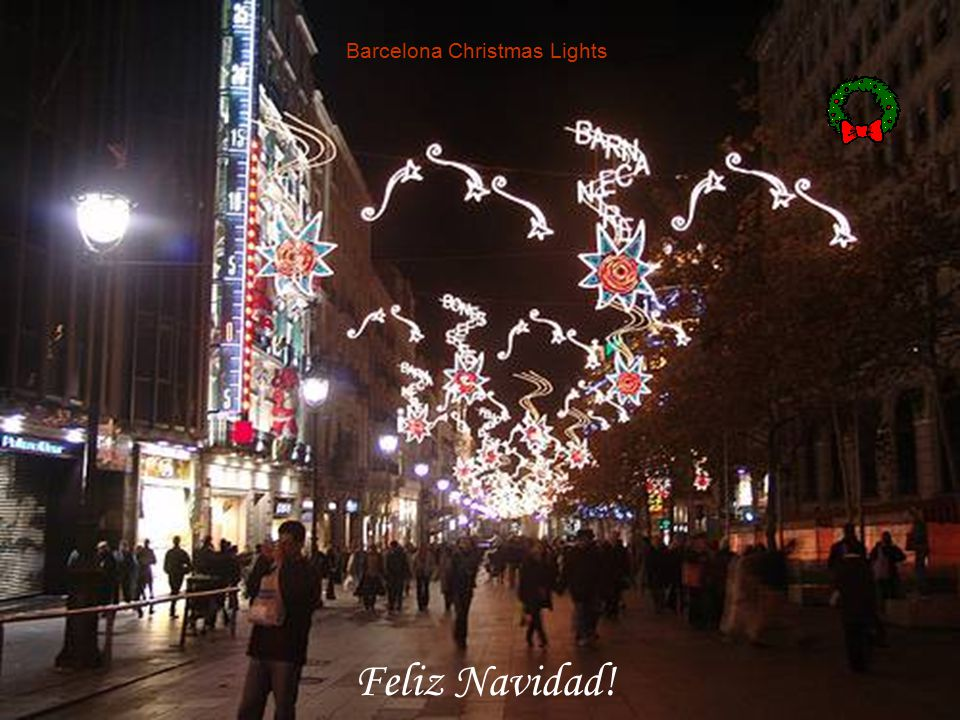 Christmas tree in Prague Old Town Square Prejeme Vam Vesele Vanoce !
