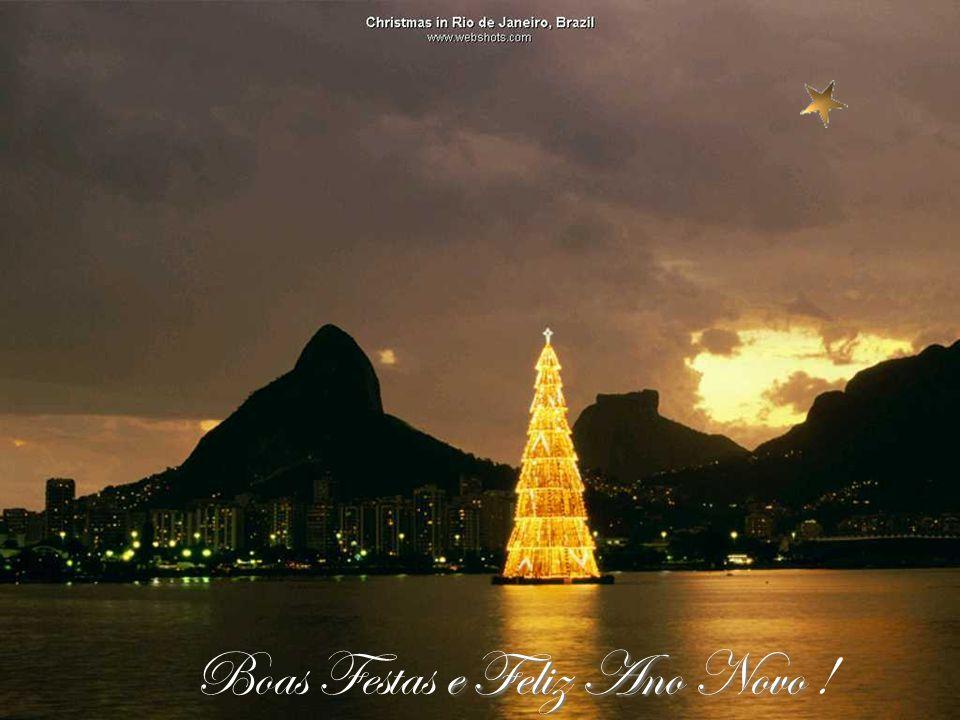 Christmas in Argentina Feliz Natvidad!