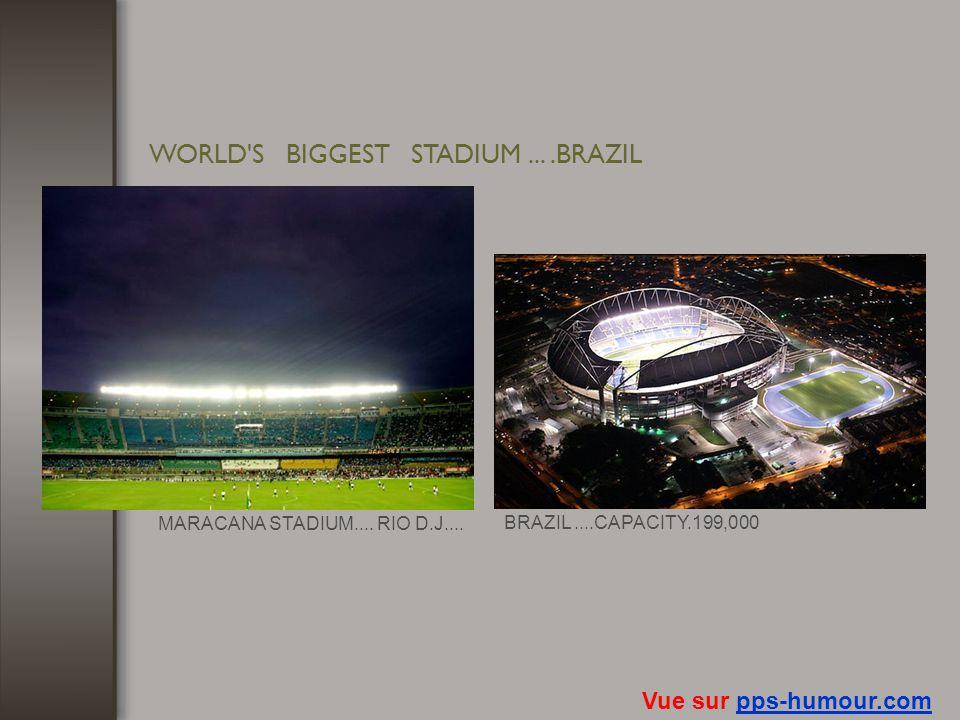WORLD'S COSTLIEST STADIUM... ENGLAND Vue sur pps-humour.compps-humour.com