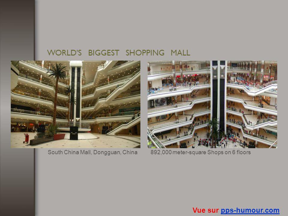 WORLD'S BIGGEST OFFICE COMPLEX... CHICAGO Vue sur pps-humour.compps-humour.com