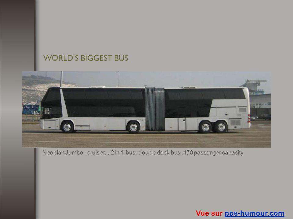 WORLD'S BIGGEST EXCAVATOR Vue sur pps-humour.compps-humour.com