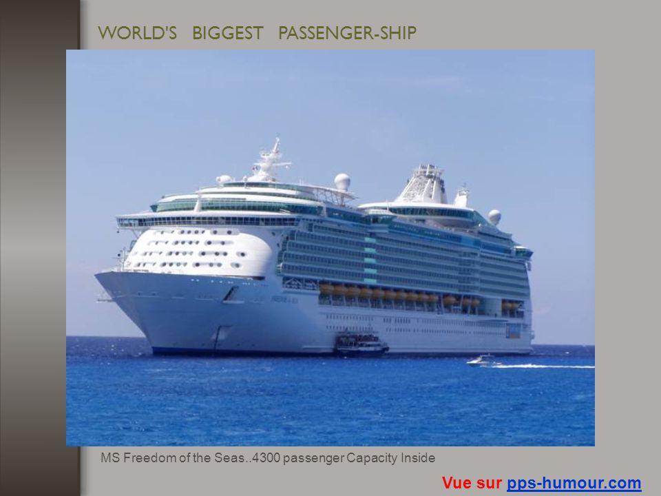 WORLD'S BIGGEST BUS Vue sur pps-humour.compps-humour.com