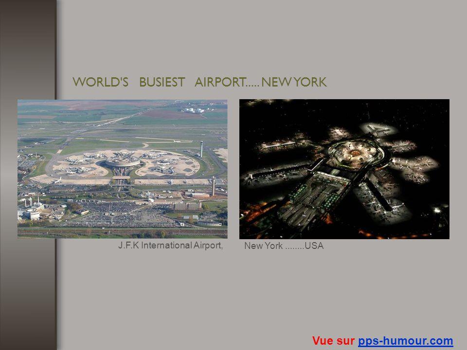WORLD'S BIGGEST PLANE.... AIRBUS Vue sur pps-humour.compps-humour.com