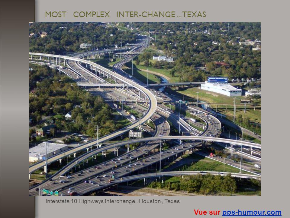 WORLD'S LONGEST BRIDGE..... CHINA Vue sur pps-humour.compps-humour.com