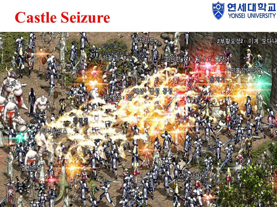 Castle Seizure