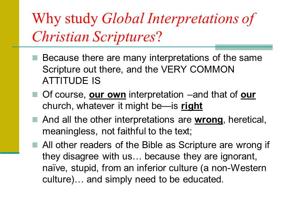 Quiz.(Numbers from World Christian Encyclopedia, David Barrett, ed.