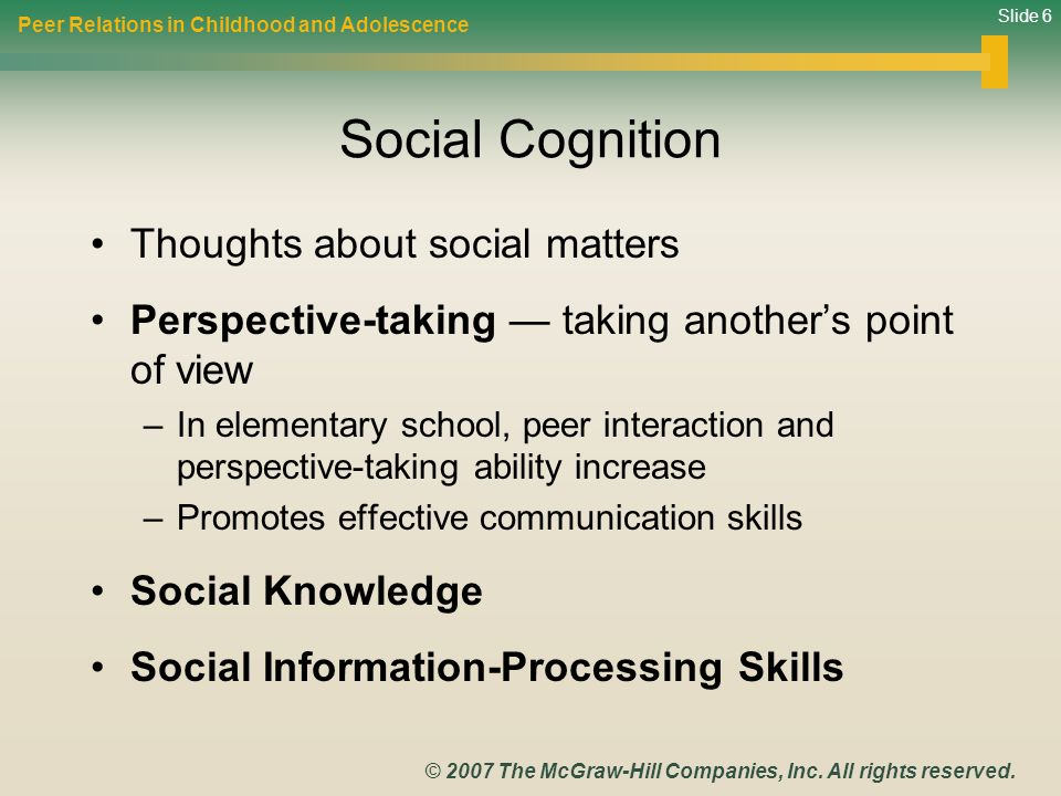 Slide 17 © 2007 The McGraw-Hill Companies, Inc.All rights reserved.
