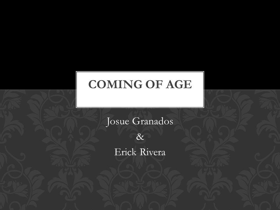 Josue Granados & Erick Rivera