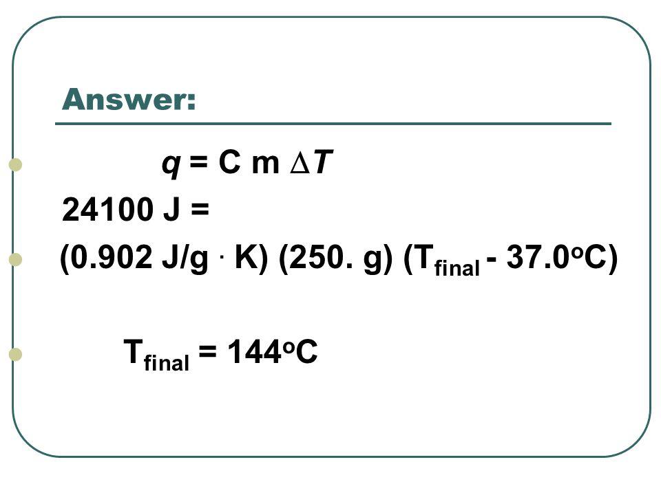 Heat transfer is measured using a calorimeter. A. Thermochemistry Calorimetry