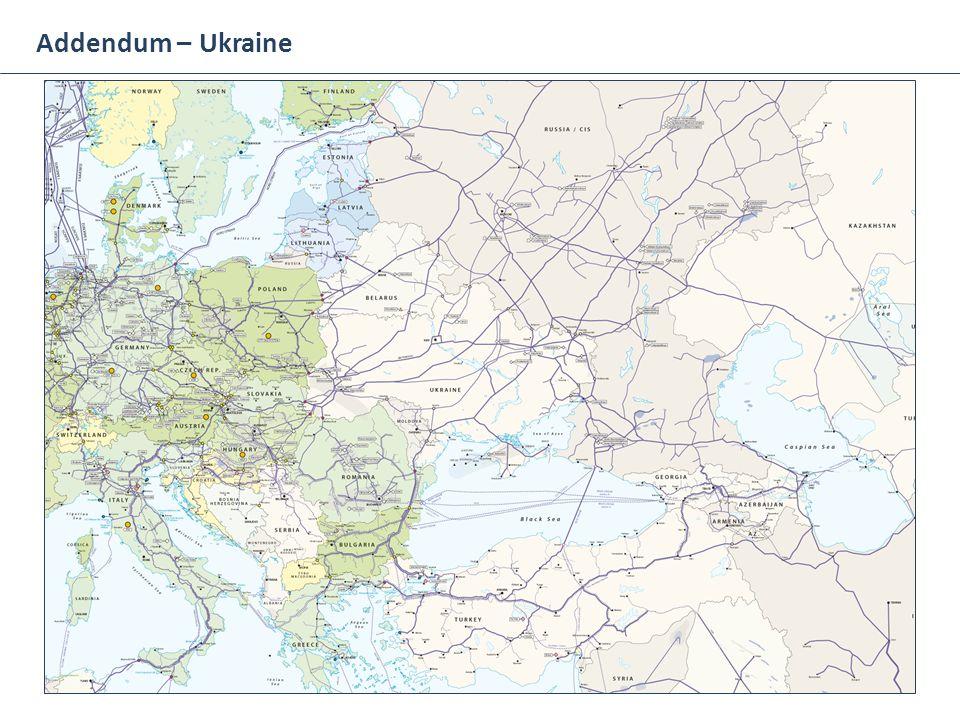 Addendum – Ukraine
