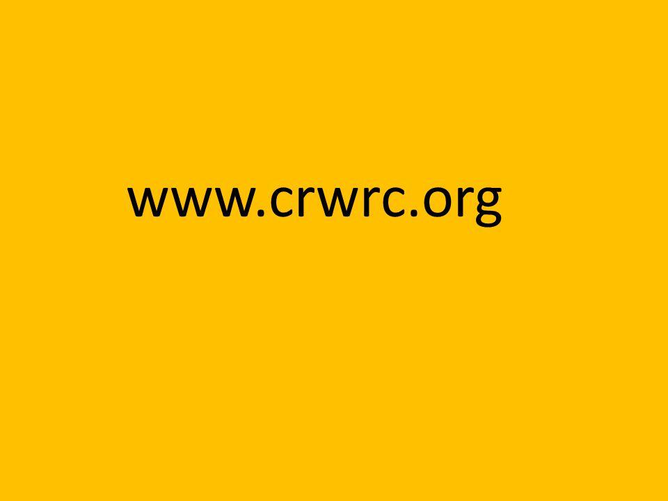 www.crwrc.org