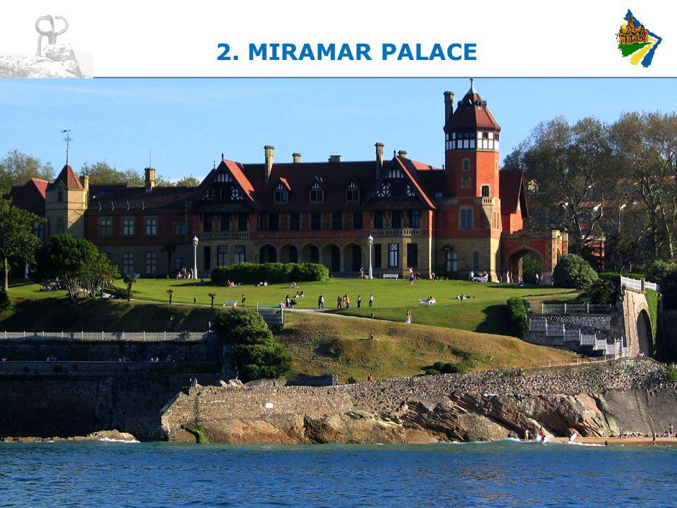 2. MIRAMAR PALACE