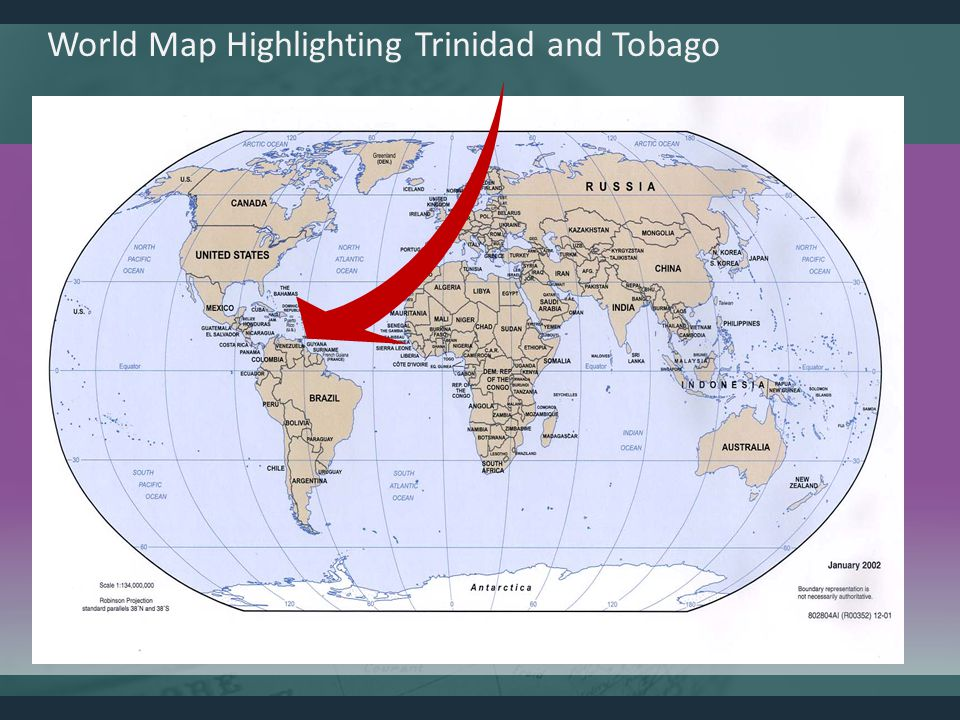 Trinidad & Tobago Quick Facts: Population: 1.3 million (UN, 2010) Capital: Port of Spain Area: 5,128 sq km (1,980 sq miles) Major language: English Major religions: Christianity, Hinduism Life expectancy: 67 years (men), 74 years (women) (UN) Monetary unit: Trinidad and Tobago dollar US$ = TT$ 6.4252 Main exports: Petroleum, natural gas, chemicals, tourism GNI per capita: US $15,380 (World Bank, 2010)