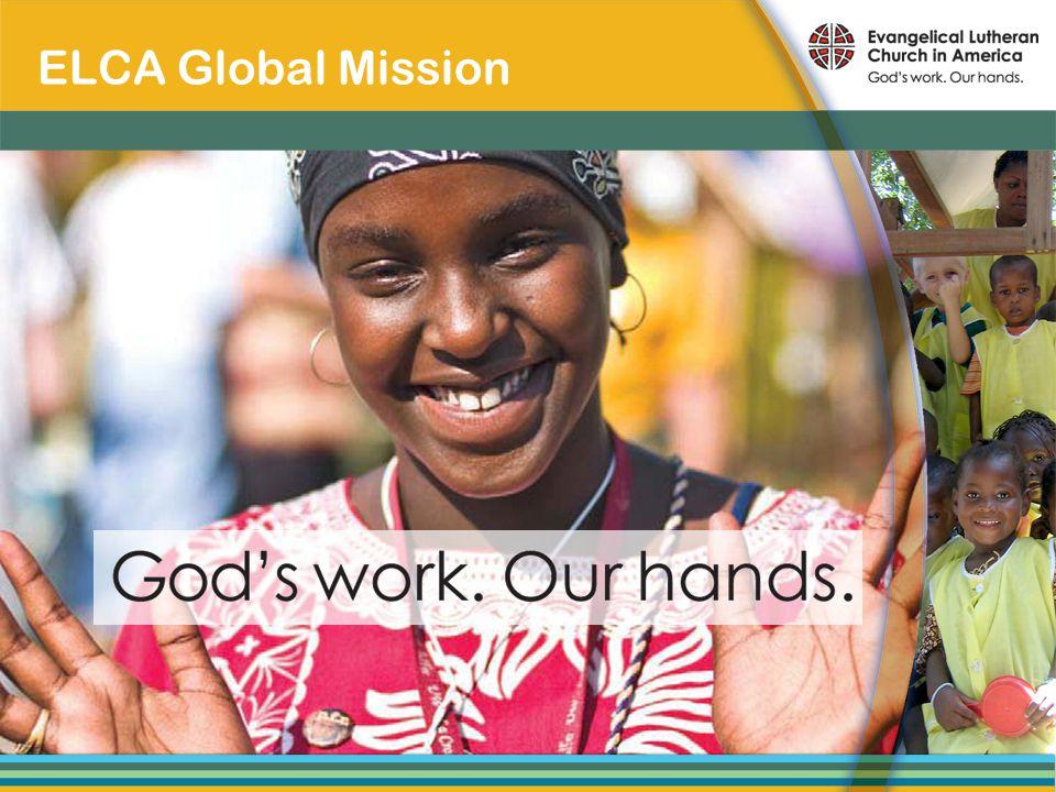 ELCA Global Mission