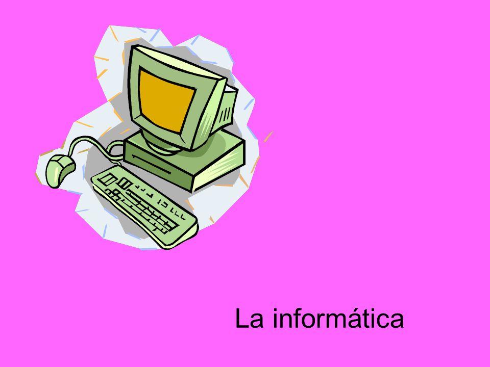 La informática
