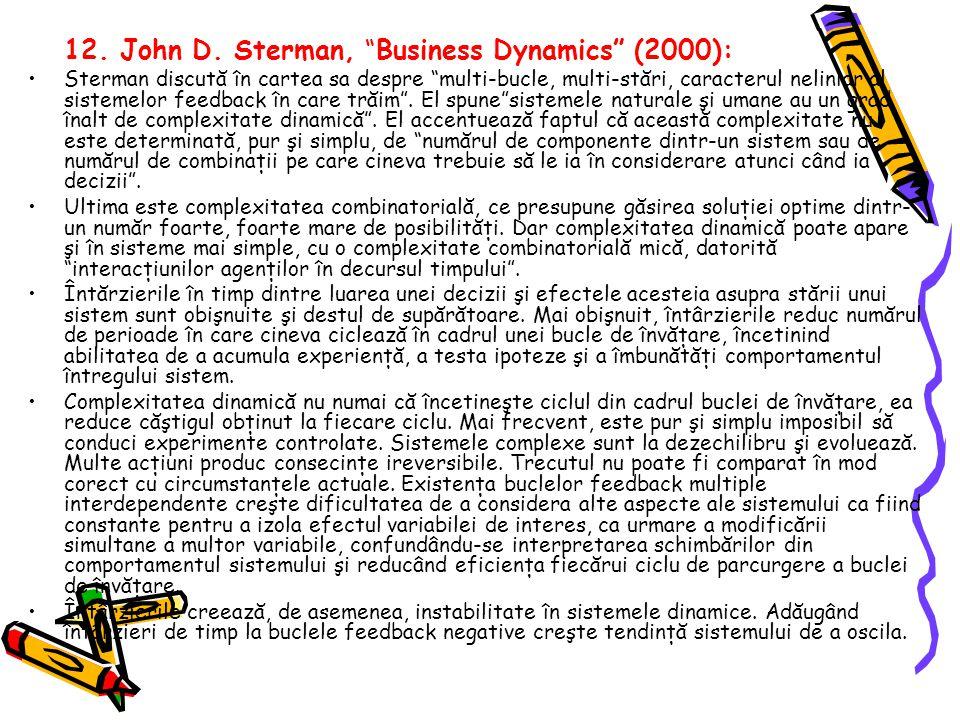 12. John D.